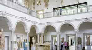 Nationalmuseum von Bardo