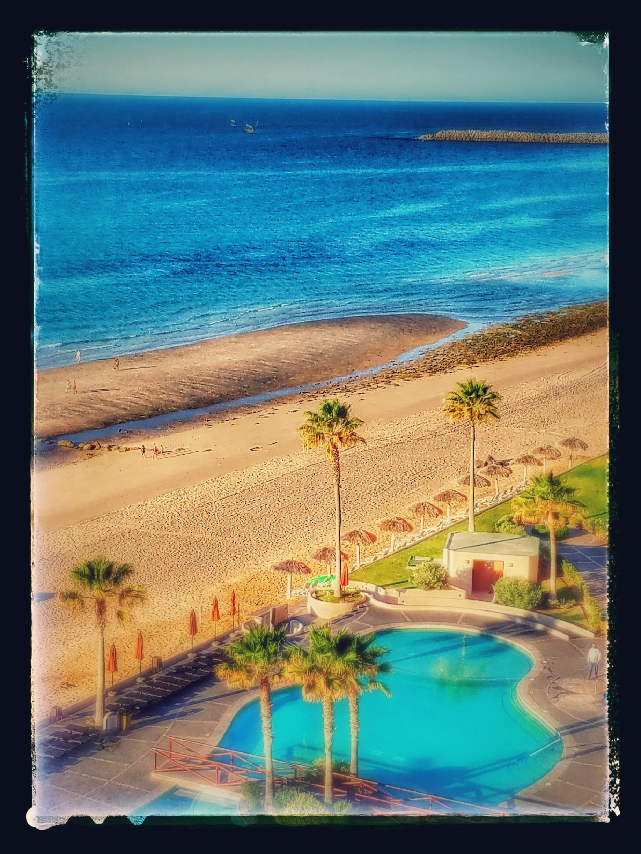 Las Palomas Beach & Golf Resort, Puerto Penasco, Sonora, Mexico