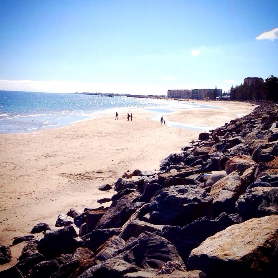 Glenelg South, Adelaide, South Australia, Australia