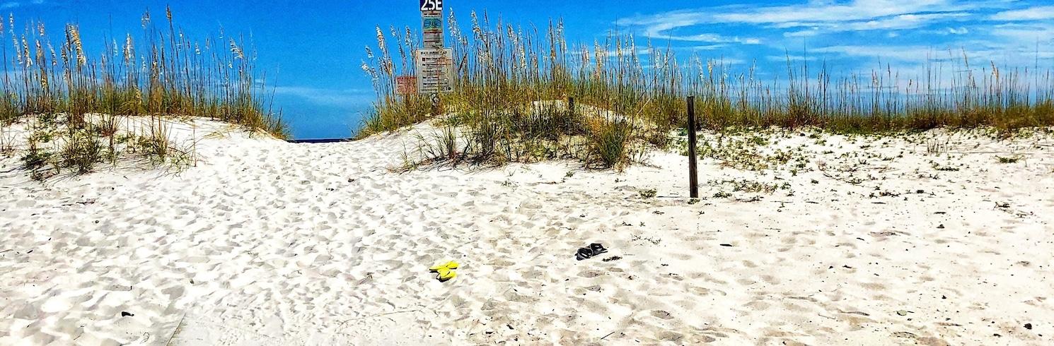 Pensacola Beach, Florida, United States of America