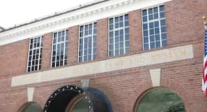 National Baseball Hall of Fame