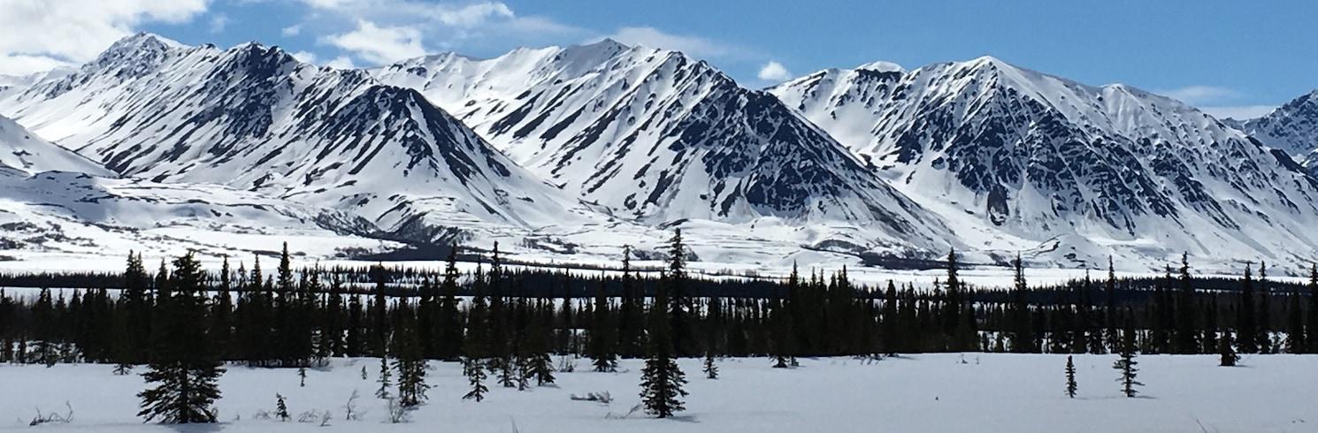Cantwell, Alaska, United States of America