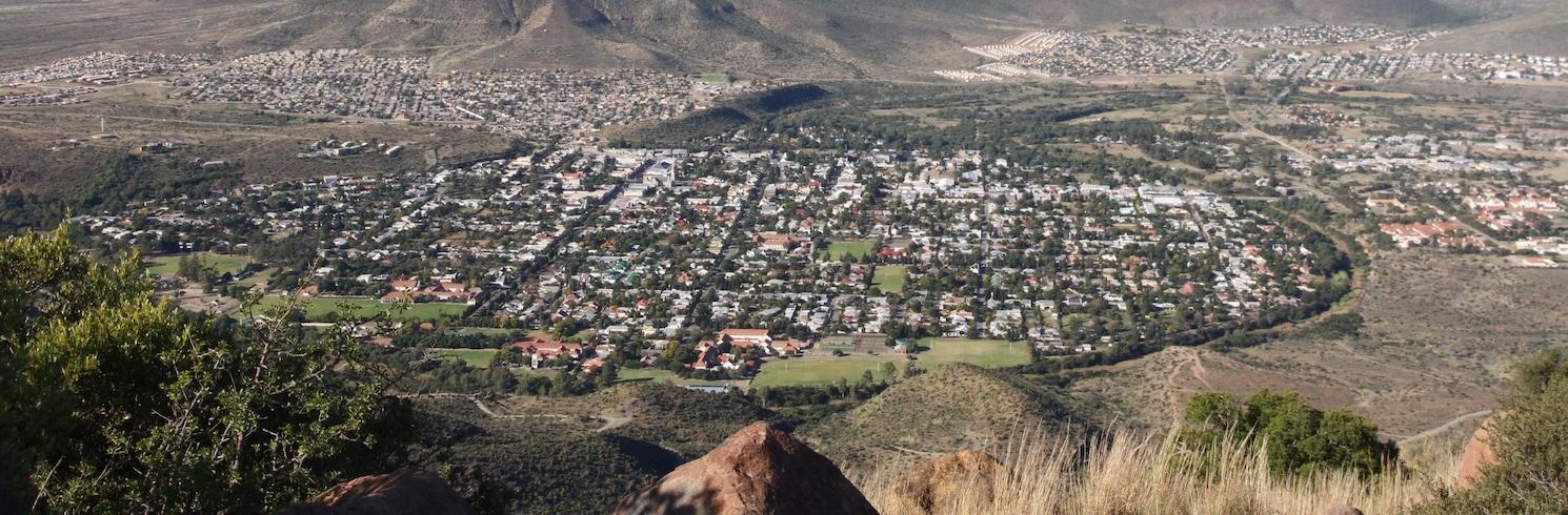 Graaff-Reinet, South Africa