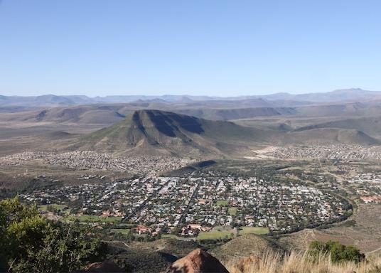 Graaff-Reinet, Afrique du Sud