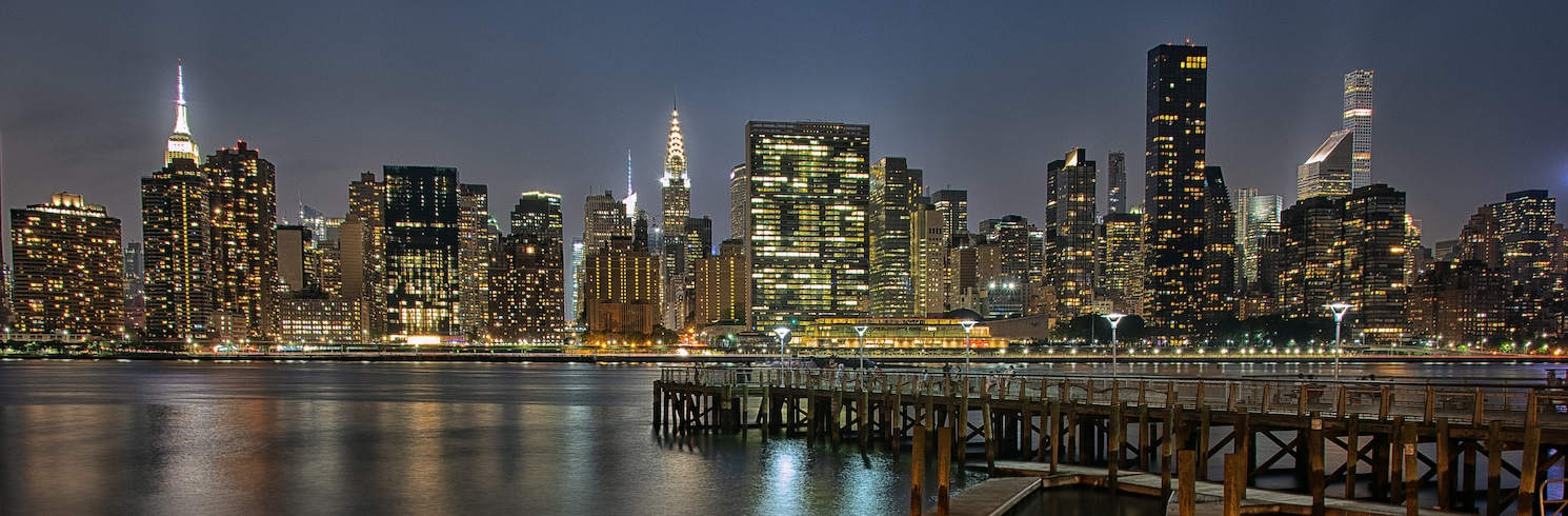 Long Island City, New York, United States of America