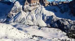 Seceda Ski Area