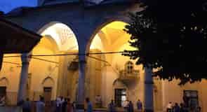Gazi Husrev-Beg-moskee