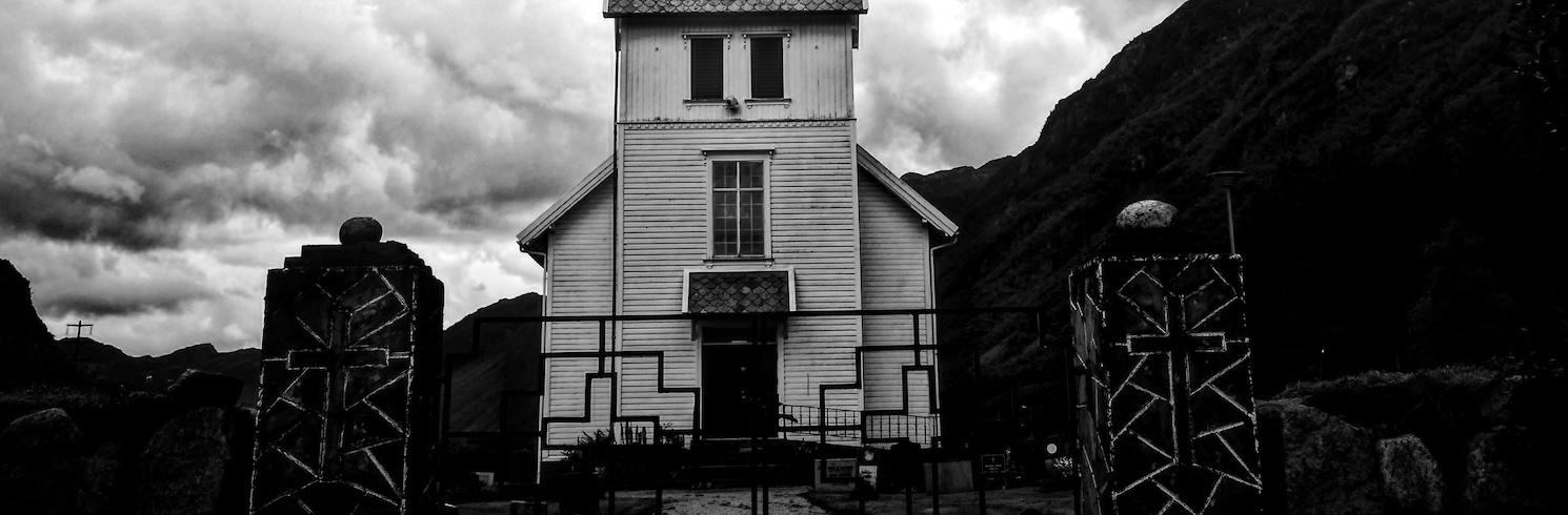Gjesdal, Noruega