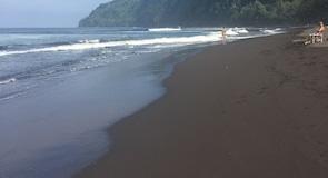 Waipio Beach
