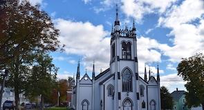 Église anglicane de St John