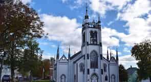 Εκκλησία St John's Anglican Church
