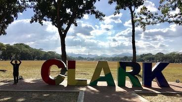 Clark/