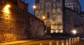 Angouleme'i katedraal