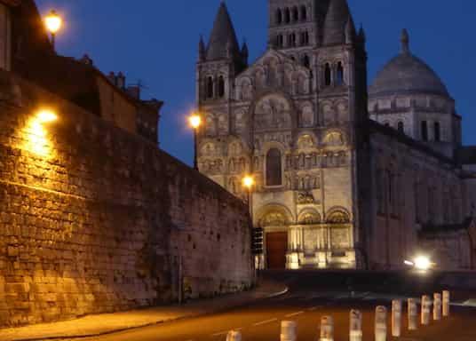 Angulema, Francia