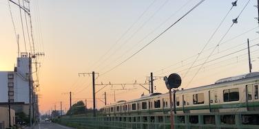 中央区, 相模原, 神奈川, 日本
