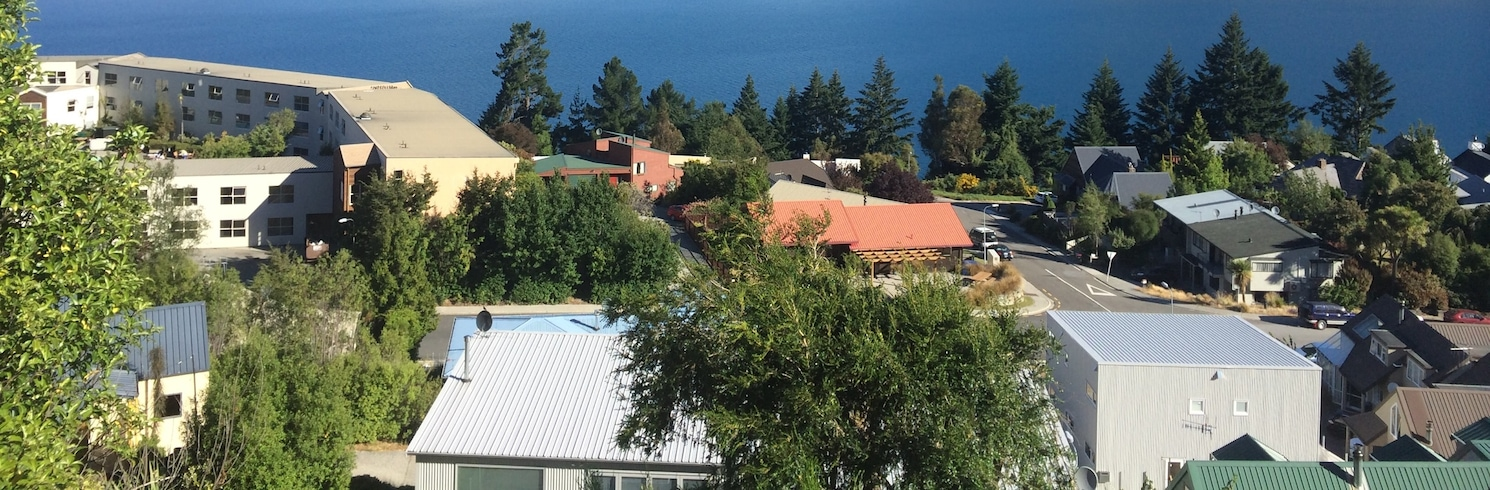 Fernhill, New Zealand