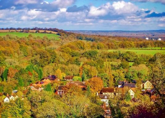 Alton, Storbritannia