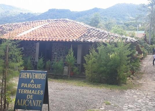 Antiguo Cuscatlán, El Salvador