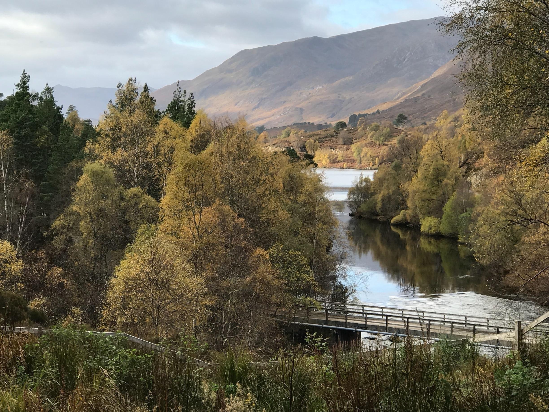 Glen Affric, Beauly, Scotland, United Kingdom
