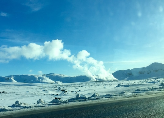 Свейтарфелагид-Эльфюс, Исландия