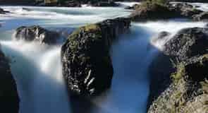 Petrohue-vandfaldet