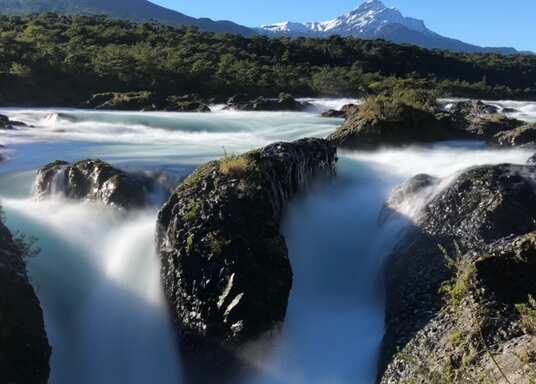 بتروهاو, شيلي