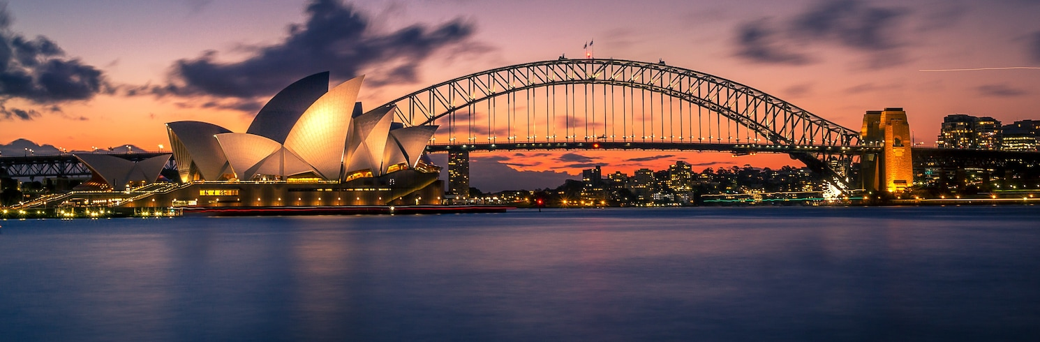 雪梨, 新南威爾斯, 澳洲