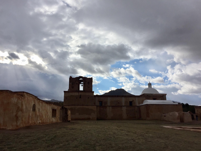 Tumacacori, Arizona, Verenigde Staten
