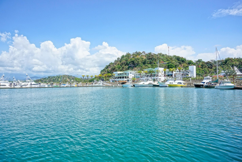 Marina Pez Vela, Quepos, Puntarenas Province, Costa Rica