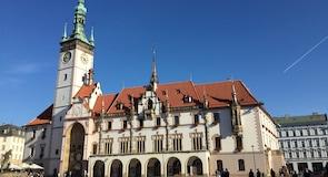 Câmara Municipal de Olomouc