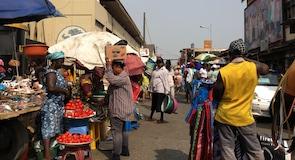Pasar Makola