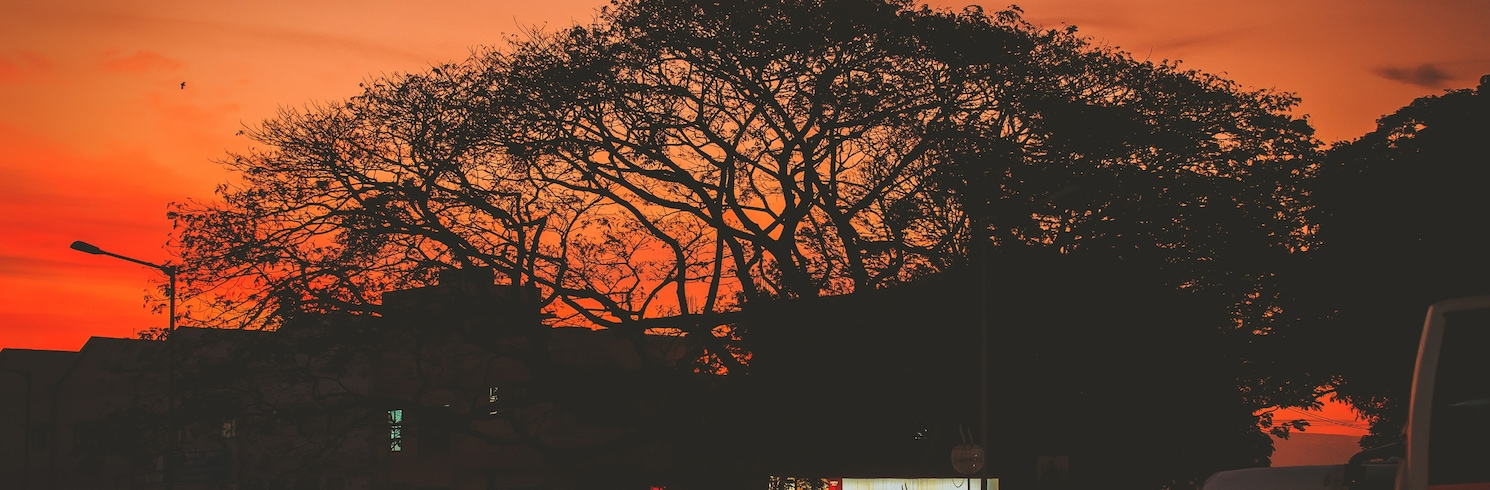 Sancoale, Índia