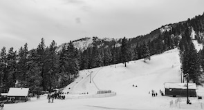 Leavenworth Ski Hill