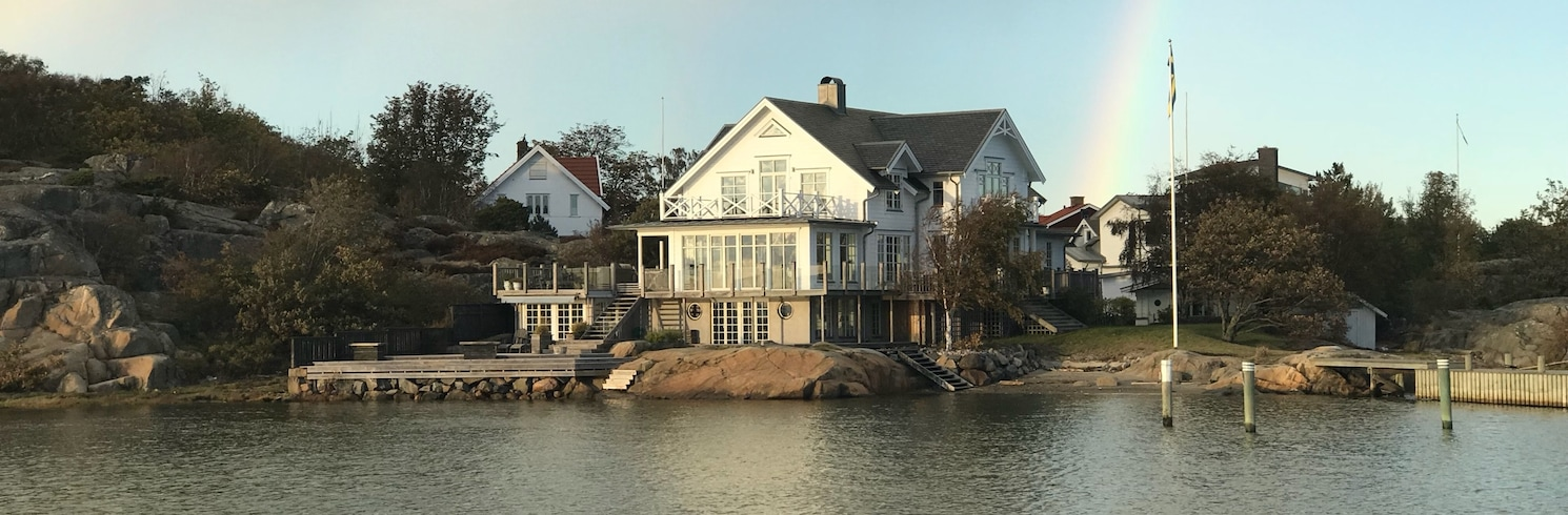 Västra Frölunda, Sverige