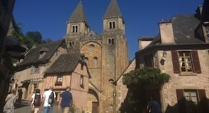 Conques-en-Rouergue