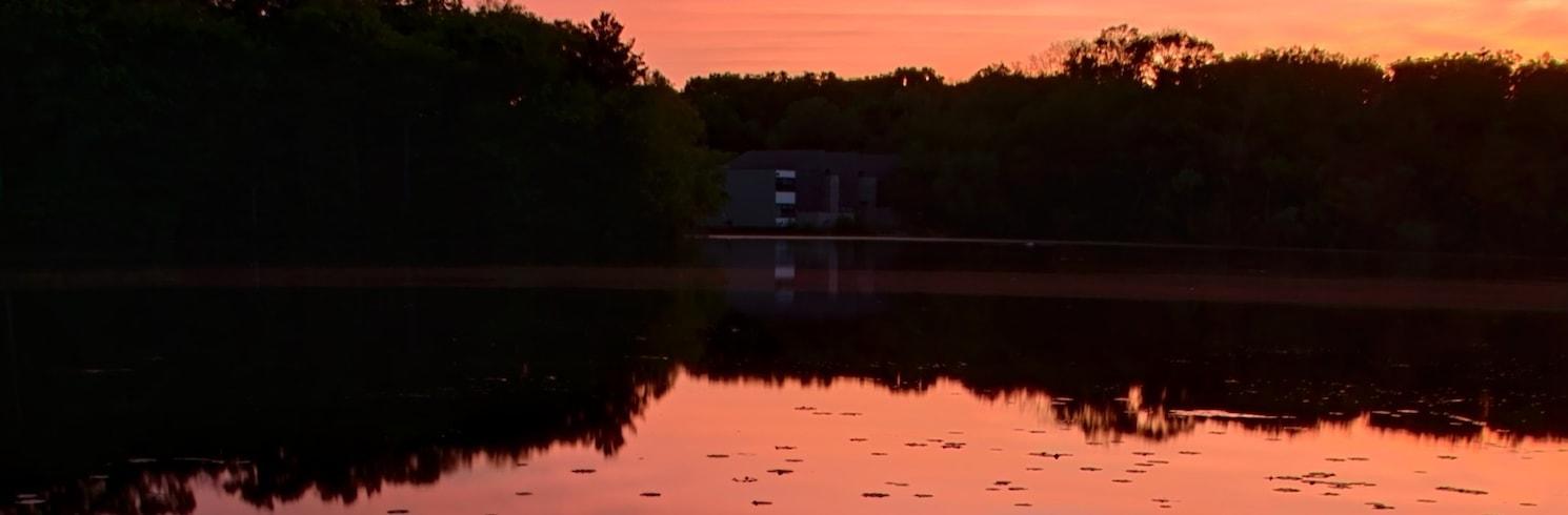 Avon, Massachusetts, Sjedinjene Američke Države