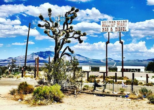 Mojave, California, United States of America