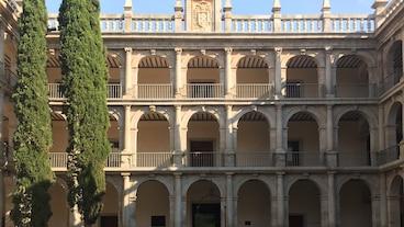 Alcalán