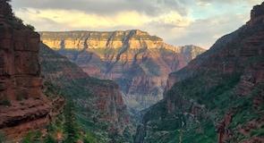 Roaring Springs Canyon