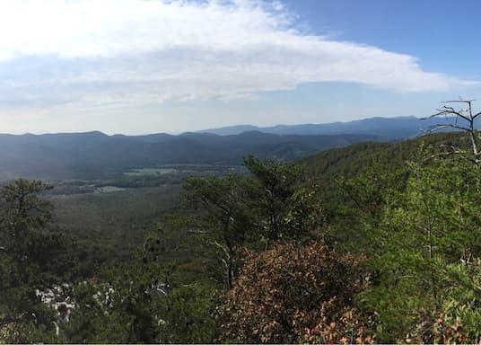 Peaks, Virginia, United States of America