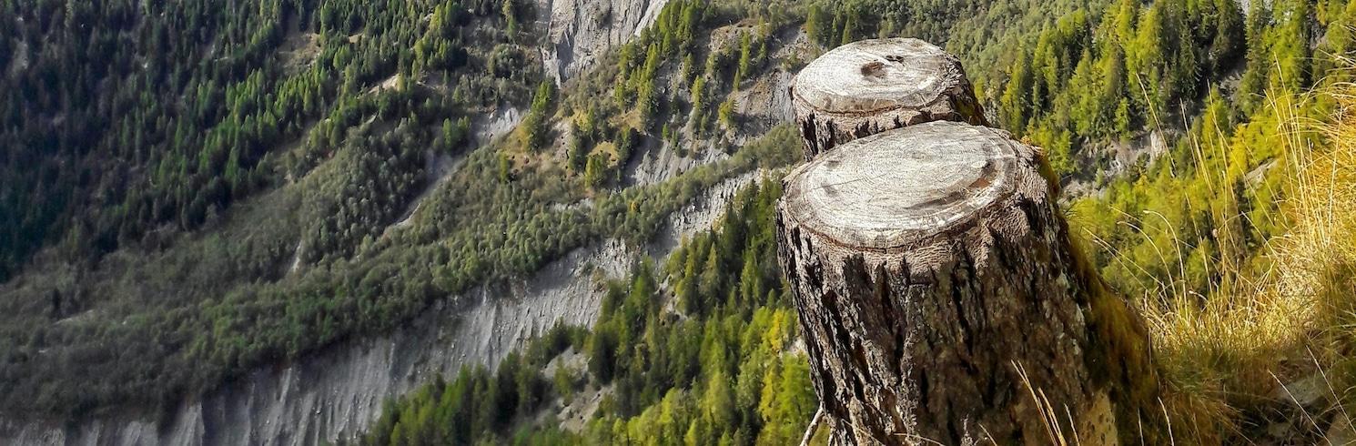 Volēža, Šveice