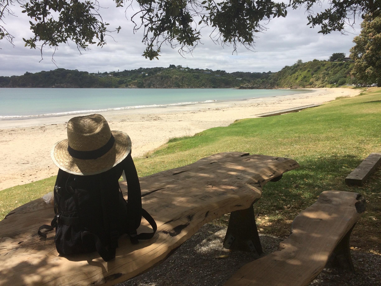 Oneroa, Waiheke Island, Auckland Region, Neuseeland
