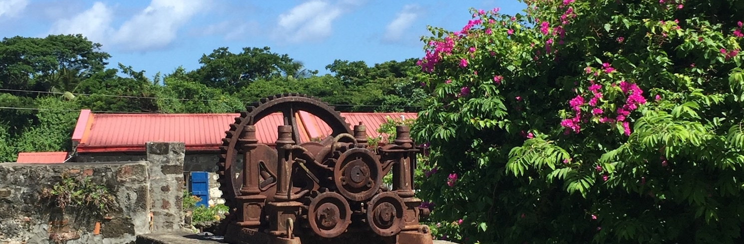 St. David, Grenada