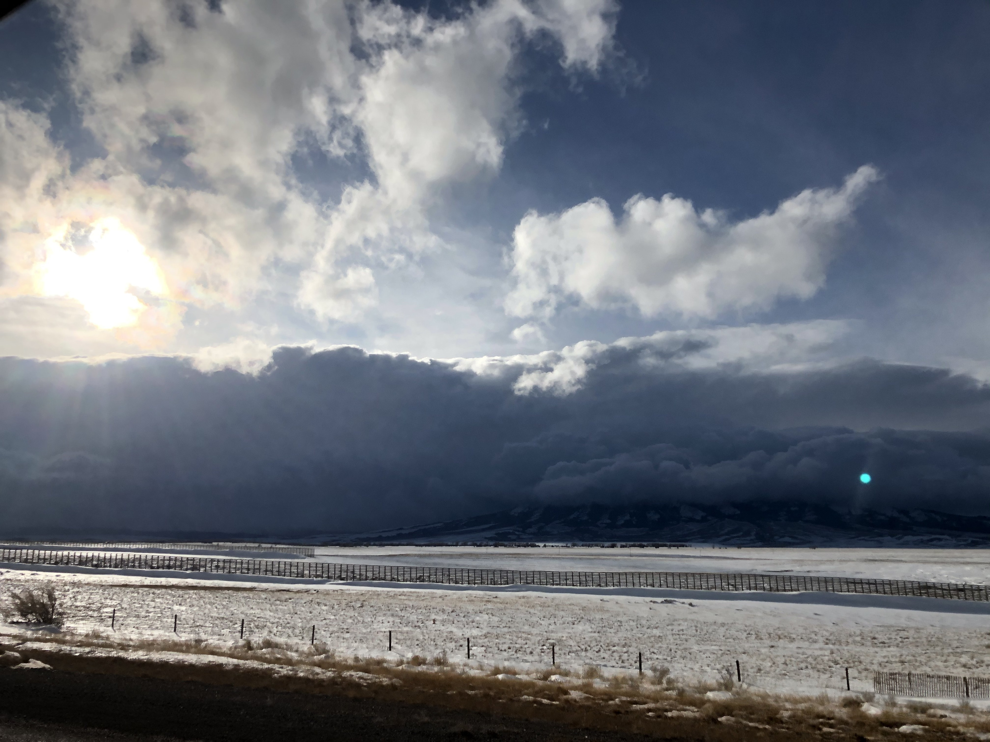 Condado de Carbon, Wyoming, Estados Unidos
