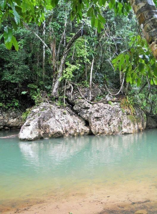 Mountain Pine Ridge, Cayo District, Belize