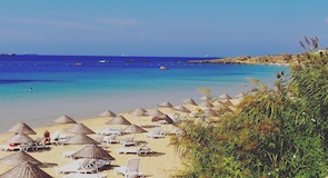 Ayazma-stranden