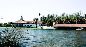 Lake Norconian