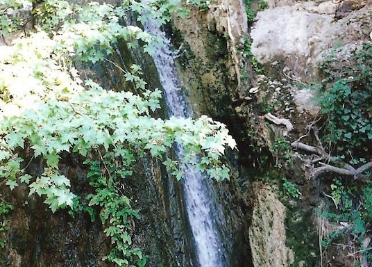 Makrigialos, Greece