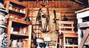 MacBride Museum of Yukon History