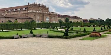 Venaria Reale, Piedmont, Italia